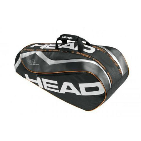 HEAD Tennis Bag - Novak Djokovic Combi