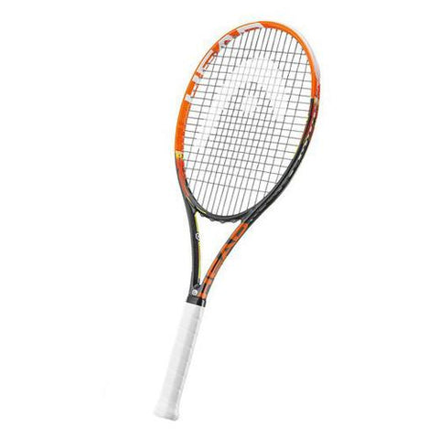 HEAD Tennis Racket YouTek Graphene Radical Pro - 4 3/8 (Tour Series)