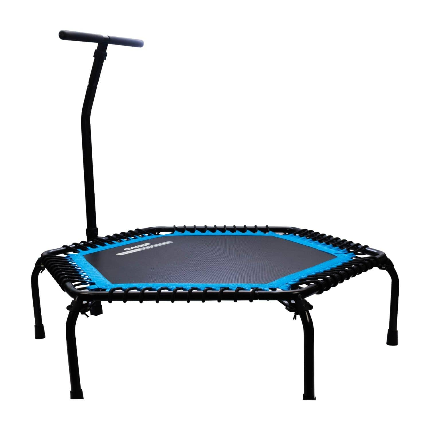 Fitness & Athletics Hexagonal Trampoline 50""