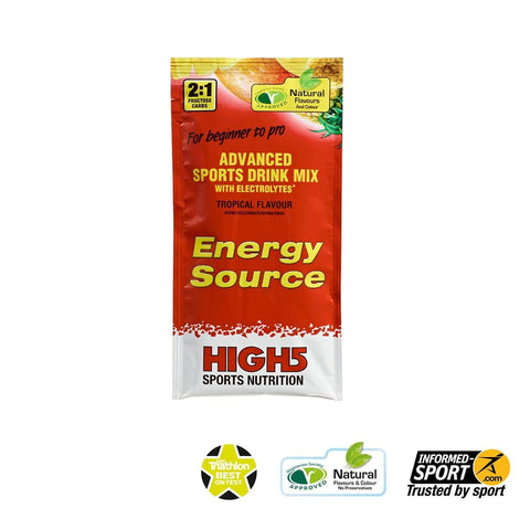 HIGH5 EnergySource 47g - Tropical