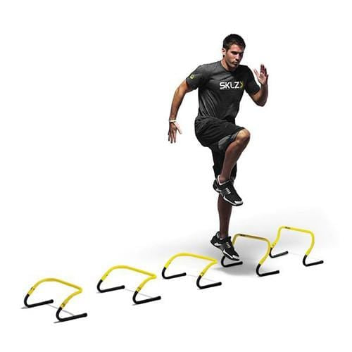 SKLZ Speed Hurdles - 5 Pieces