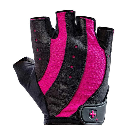 Harbinger Women Pro Glove - Black/Pink
