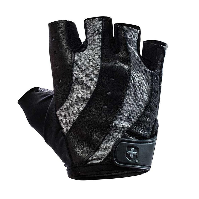 Harbinger Women Pro Glove - Black/Gray