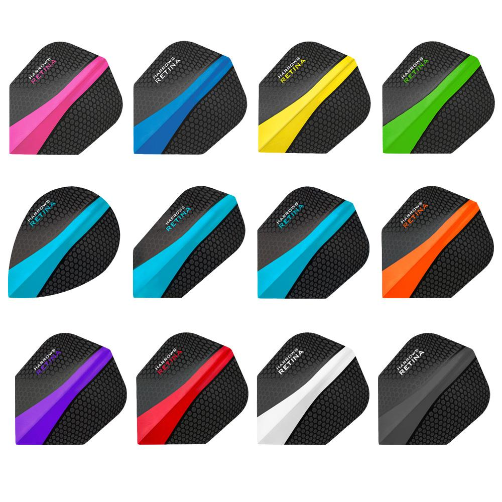 Harrows Dart Flights (Retina)