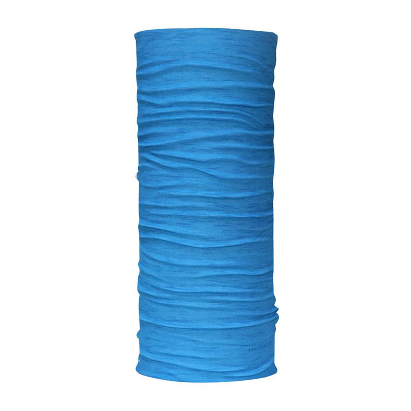 Headware Bamboo Blue Solid