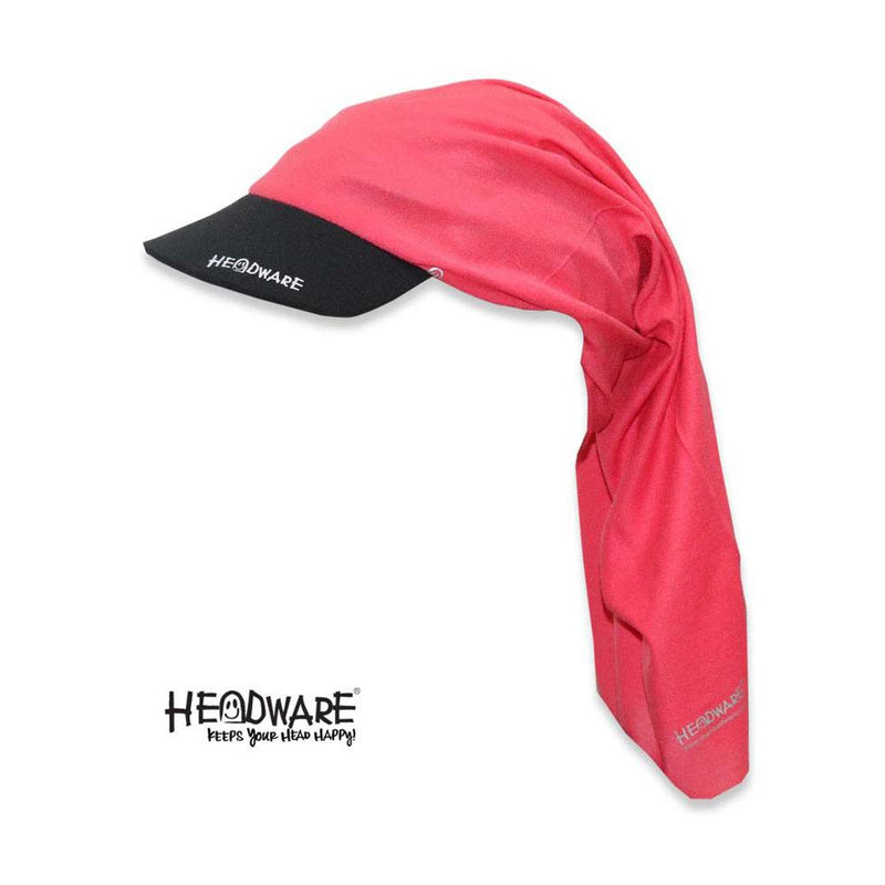Headware Strawberry Punch