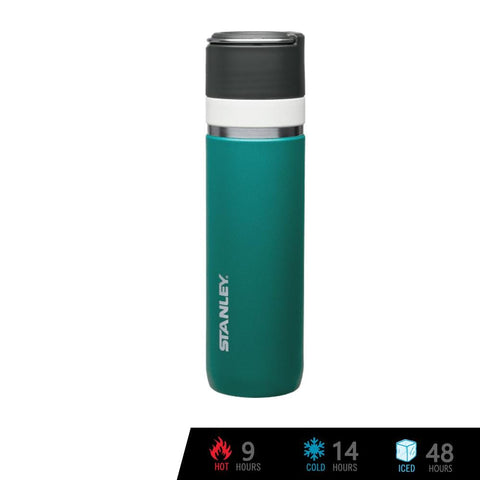 Stanley GO Bottle 24oz - Hunter