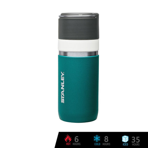 Stanley GO Bottle 16oz - Hunter