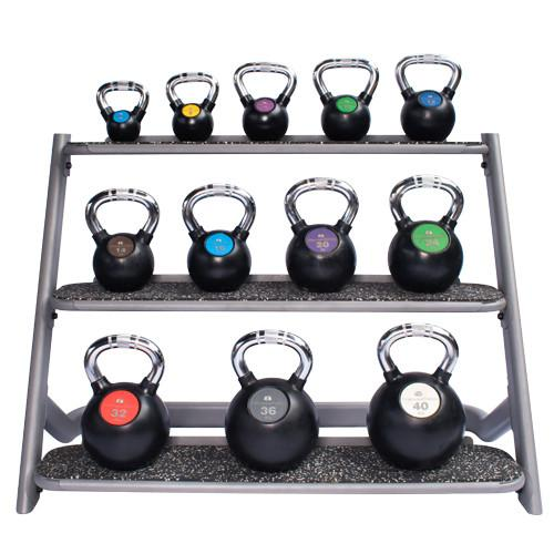 Fitness & Athletics Kettlebell Rack