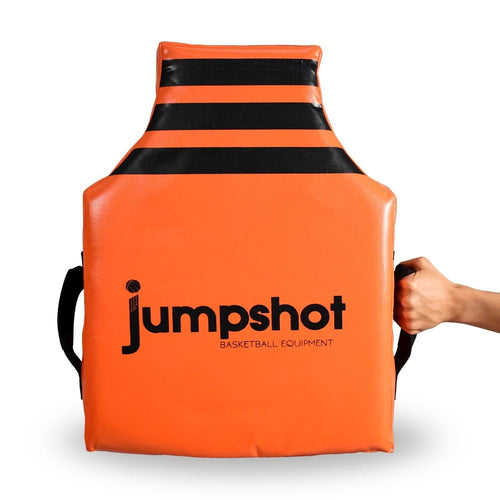 Jumpshot Tough Pad- Blocking Pad