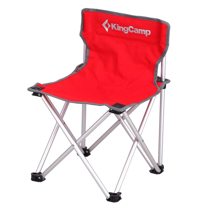 KingCamp Compact Chair M - Dark Red