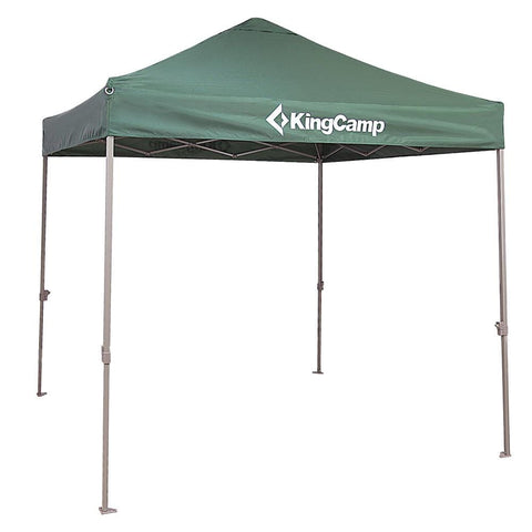 KingCamp Instant Multipurpose Outdoor Canopy Tent Medium - Green