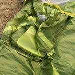 KingCamp Monodome II Playing Tent - Green