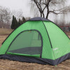 KingCamp Modena 3 Pop-Up Play Tent - Green