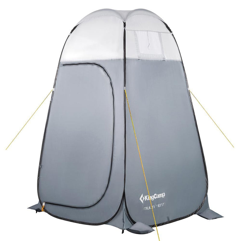 KingCamp Outdoor Portable Pop up Tent  - Dark Gray