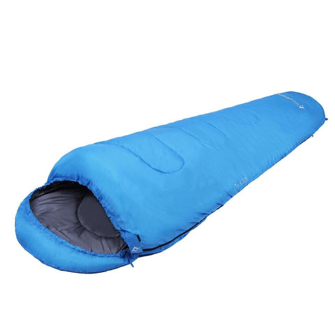 KingCamp Treck 200 Sleeping Bag - Blue