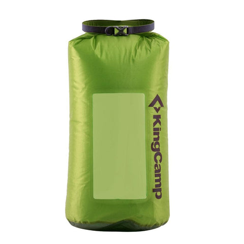 KingCamp Ultralight Travel Visual Dry Bag (6L) - Green