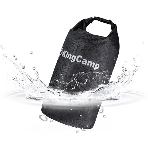 KingCamp Ultralight Waterproof Dry Sack (30L)- Motley