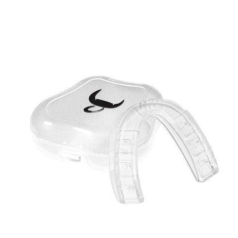 Bulls Professional Mouth Guard Matrix - Clear