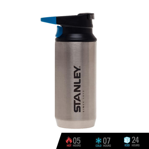 Stanley Mountain Vacuum Switchback 354mL / 12oz  - Stainless Steel