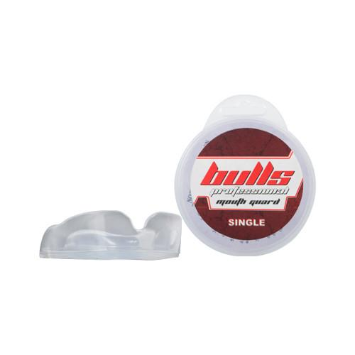 Bulls Professional Mouth Guard - Single