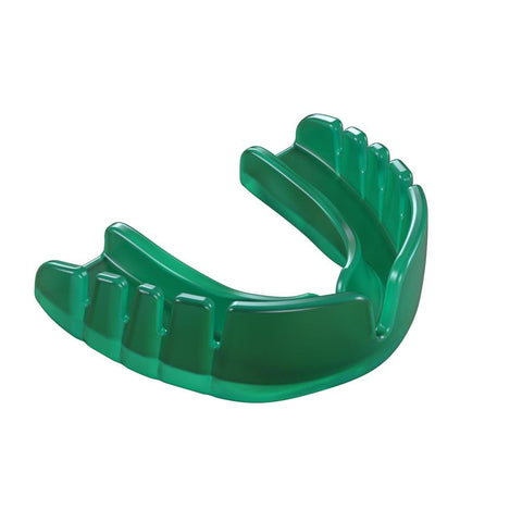 Opro Mouthguard Snap-Fit Adult - Mint Green Flavored