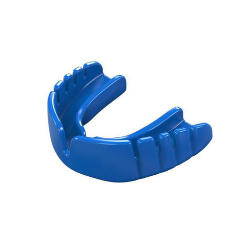 Opro Mouthguard Snap-Fit Junior - Electric Blue