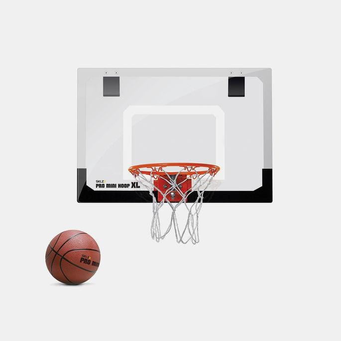 SKLZ Pro Mini Hoop Basketball XL