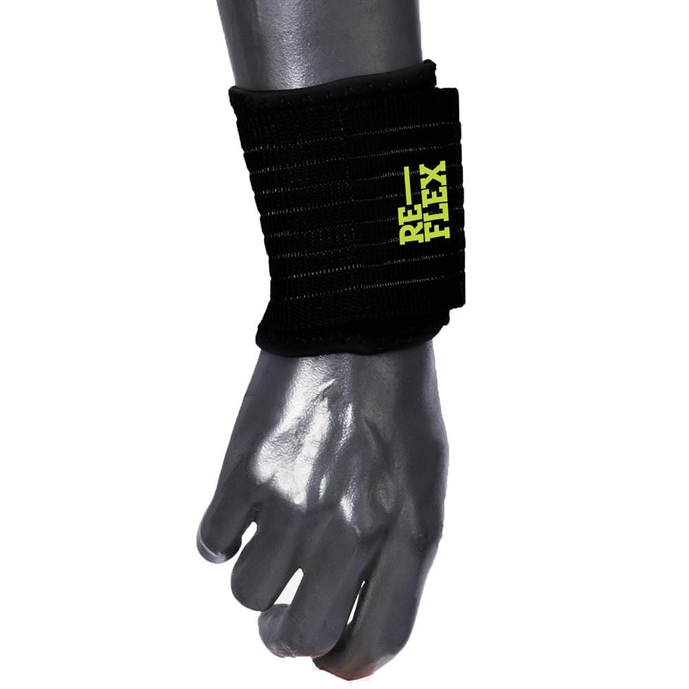 Re-flex Prime 3.0 Wrist Wrap