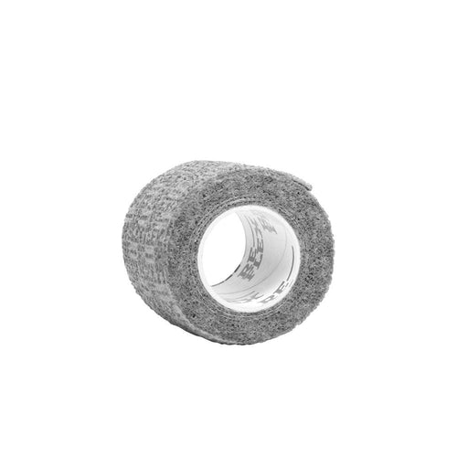 Re-flex Self-Adhering Tape - White/Grey