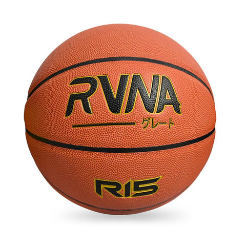 RVNA R15 Basketball  - Orange
