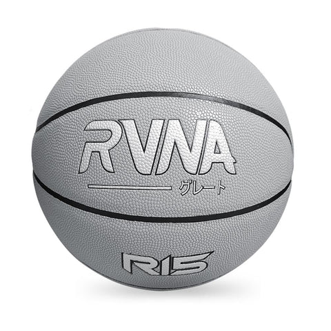 RVNA R15 Basketball  - Gray
