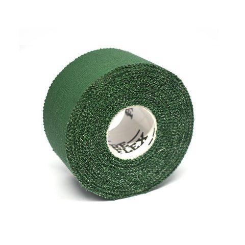 Re-flex Athletic Tape - Dark Green