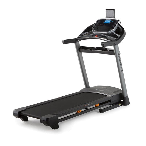 Nordictrack S20 Treadmill Chris Sports