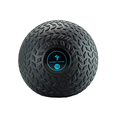 Element Fitness Slam Ball - 15lb