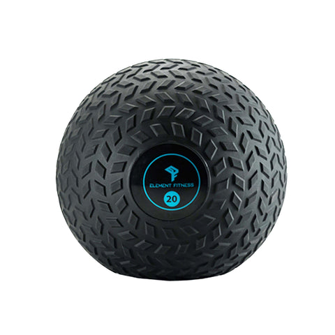 Element Fitness Slam Ball - 20lb