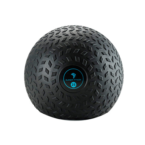 Element Fitness Slam Ball - 25lb