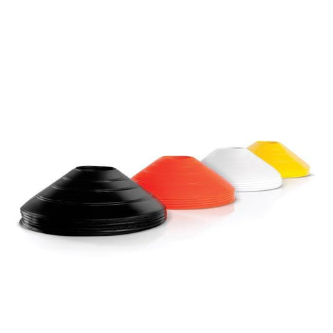 SKLZ Agility Cone Set - 20 Cones in 4 Colors