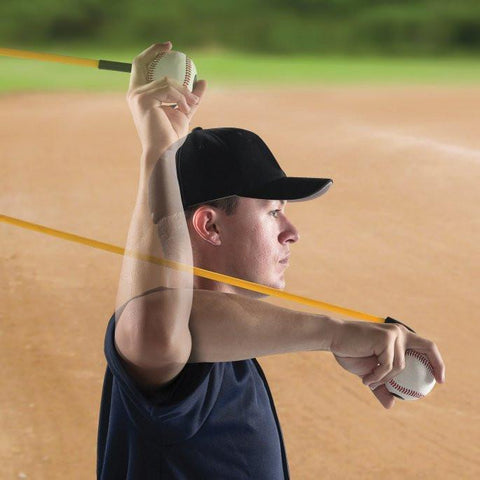 SKLZ Bullet Band - Arm Strength Resistance Baseball Trainer