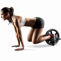 SKLZ Power Wheel - Core Strength Trainer