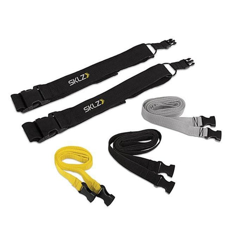 SKLZ Reaction Belts - Partnered Breakaway Trainer