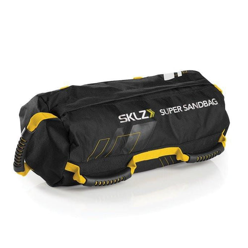 SKLZ Super Sandbag - Heavy Duty Training Weight Bag