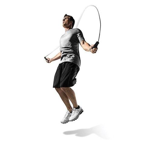 SKLZ Weighted Speed Rope - Advanced Cardio Jump Rope