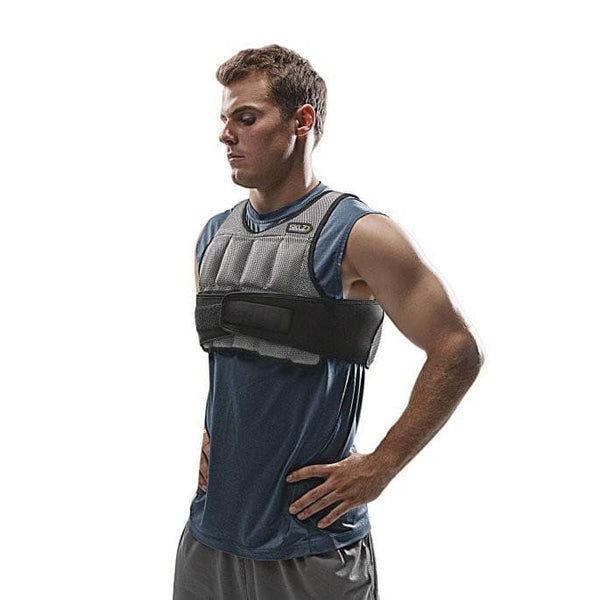 Chris Sports Sklz Weighted Vest Variable Weight
