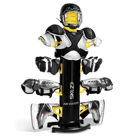 SKLZ Air Station - Sports Equipment Dryer System