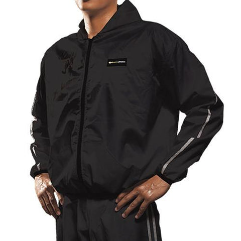 Fitness & Athletics Premium Sauna Suit