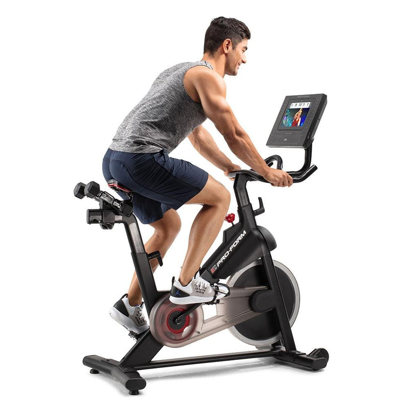 Pro-Form Smart Power 10.0 Cycle - Indoor Cycling Bike