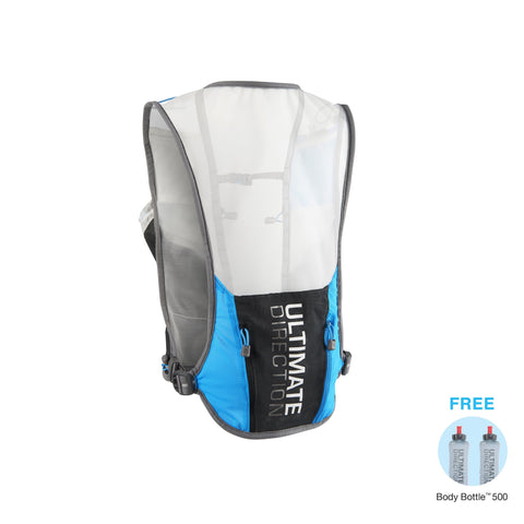 Ultimate Direction Hydration Vest - TO Race Vest 3.0