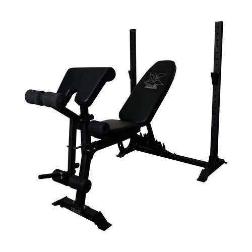Trax Strength Weight Bench