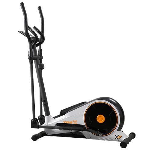 Trax Elliptical Bike X3